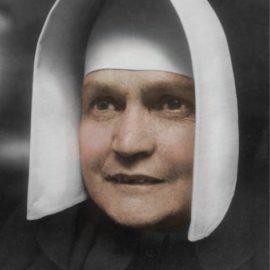 Sierva de Dios Madre Margarita Fonseca Silvestre