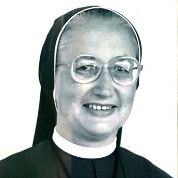 Sor Gloria Stella Pardo Tellez