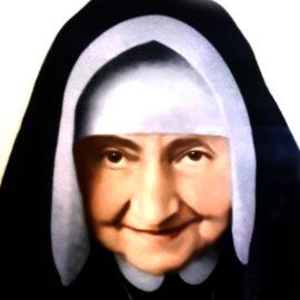 Madre Manuela Montoya Lorenzana