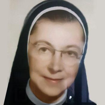 Madre María Angélica del Agnus Dei