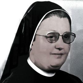 Sor Myriam del Buen Pastor
